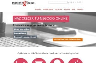 G4 Marketing Online