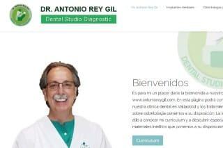 Antonio Rey Gil