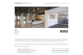 Foraster Arquitectos