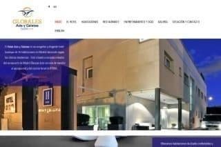 Hotel en Ifema Madrid