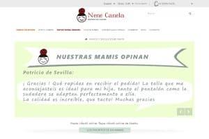 Nene Canela
