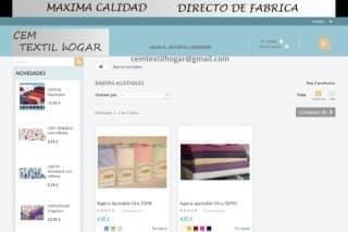CEM Textil
