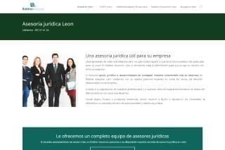 Asesoria León