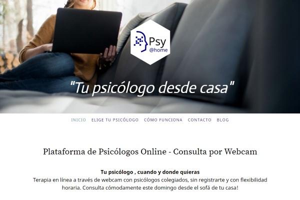 Psicólogos on line
