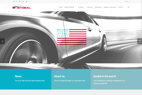 Istobal Car Wash USA