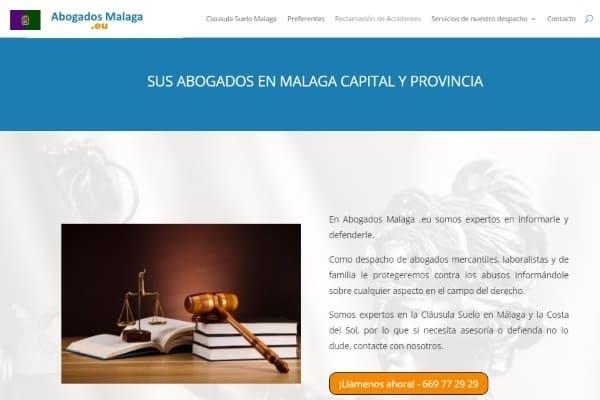 Abogados Málaga
